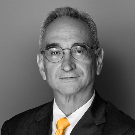 Luis O. Revuelta