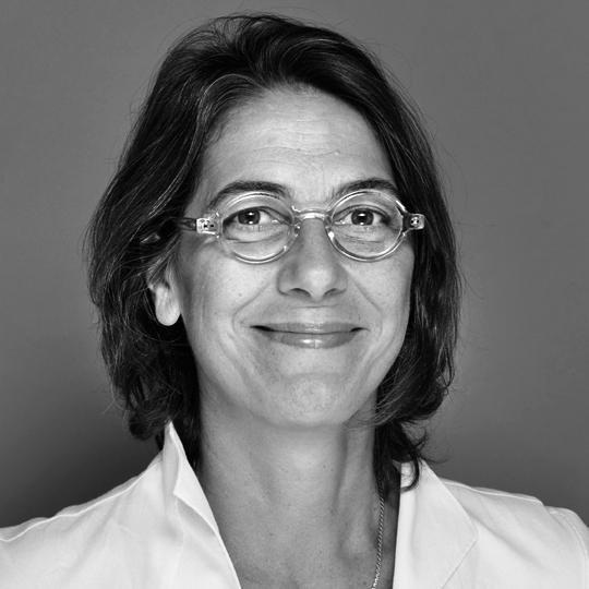 Barbara Pederzoli